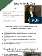 Unidad 3 Francisco Antonio Zea - Diego Fernando Osorio