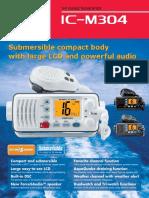 IC M304 Brochure