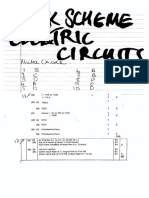 Test Circuits MS