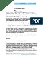 Solicitud Transparencia- Obra Incorp Ingenieria y Construccion Sac- Agencia de Ffaa
