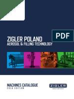 Zigler Katalog PL (en) 2016