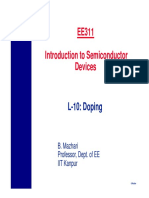 EE311_15_ L10_doping