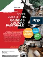 Pacchetti Museo Fonni