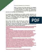 Compuestos Heterociclicos en El Fenomeno de La Fotosintesis
