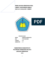 LAPORAN BBLR Dr.M.HAULUSSY.AMBON baru.doc