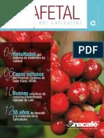 Revista El Cafetal (Agosto 2015)