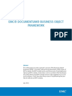 h8832 Documentum Business Object Framework Wp