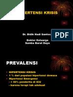 Materi BPJS Hipertensi-krisis