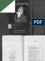 Ivan Carrasco - Para Leer a Nicanor Parra