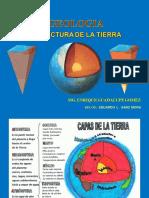 Estructura de La Tierra UNMSM