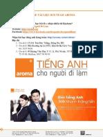 [Aroma - TACN_L] 50 b_i lu_n m_u ti_ng Anh 140 t_ theo ch_ __.pdf