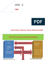 Financial Market PDF