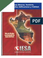 Brochure IESA S.a.
