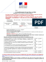 Ouvrage de Franchissement de Type Buse Ou Dalot _25032015