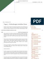 SEJARAH_ Tugas 5 - Perkembangan Arsitektur Dunia