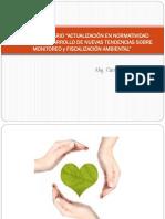 Legislacion Ambiental Como Proteccion Del Ambiente