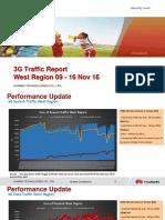 3G Traffic West Region_W46_16Nov16.pptx