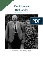 The Dowager Highlander