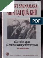 Hồi Ký McNamara - Nhìn Lại Quá Khứ Tấn Thảm Kịch Và Những Bài Học Về Việt Nam