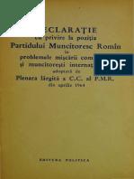 1964 Declaratia PMR.pdf