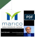 Marico Ltd.