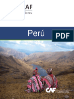 AcciónCAF Perú - Reporte de Operaciones  -  Marzo 2017