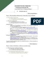 Programa Ffd m2, 2017-2018