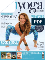 OM Yoga UK - January 2017 Vk Com Stopthepress
