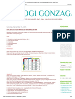BIOLOGI GONZAGA_ SOAL BIOLOGI SUBSTANSI GENETIKA DAN GENETIKA.pdf