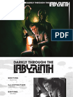 Darkly Through the Labyrinth