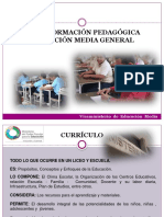 Original Transformacion Pedagogica Educacion Media General
