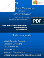 SMS Security Session Ver 3.042eng.ppt