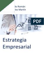Libro Estrategia Empresarial