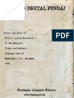 rivers and ports of brazil.pdf