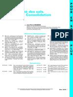 Déformabilité des sols. Tassements. Consolidation - TIPesp-c214.pdf
