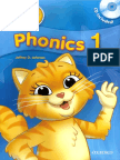 Phonics 1 Children