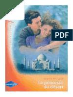4 La Princesse Du Désert Susan Mallery