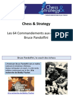 64commandementsauxchecs-chessstrategy-130519152609-phpapp01.ppt