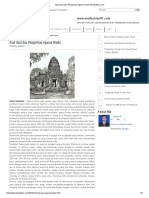 Asal Usul Dan Pengertian Agama Hindu _ BookletKu