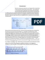 Frecventmetru PDF