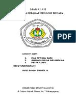 MAKALAH_PANCASILA_SEBAGAI_IDEOLOGI_BUDAY.doc