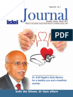 IRDAI Journal Quarterly Jan-March 2017
