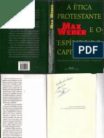 Top D (10) WEBER-AeticaProtestanteeoEspiritodoCapitalismo(CompanhiadasLetras)