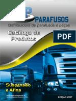 Catalogo JP Parafusos 2017