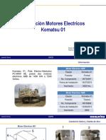 Inspeccion Motores Electrico K01