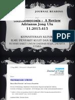 Journal Reading Onychomycosis Koja