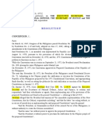 10 - Javellana vs Executive Secretary