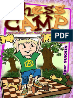 Chess Camp Vol 3 - Checkmates With Many Pieces