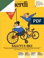 Il Venerdi Di Repubblica - 30 Dicembre 2016