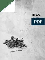 BIAS Prologue Libretto and Score